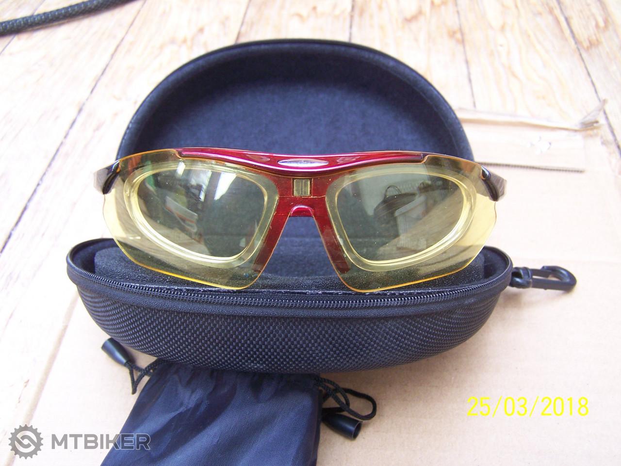 616a510de Dioptrické športové Okuliare - Príslušenstvo - Okuliare - Bazár MTBIKER