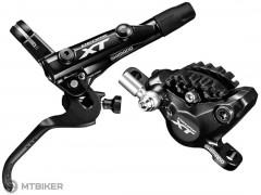 Shimano Xt Br-m 8000 Predná