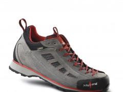 Predám Gore-tex Turistické Topánky Kayland Spyder Low Gtx