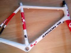 Argon 18 Gallium - Vel.l