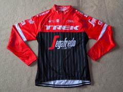 Cykloset Trek Segafredo 2017, Winter Thermal
