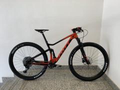 Scott Spark Rc 900 Team Red 2020