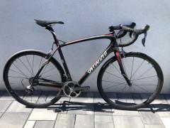 Specialized Roubaix Carbon Sl3 Pro Dura Ace