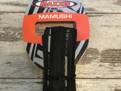 Maxxis Mamushi Road Tire