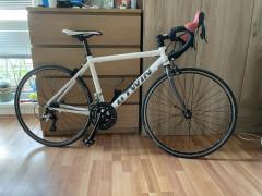Cestný Bicykel Triban Junior