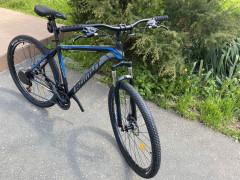 Krásny Horský Bike Nový Rám 20 Kolesa 29