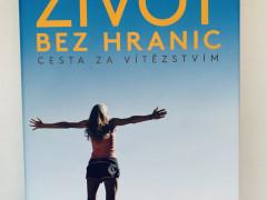 Kniha - Život Bez Hranic
