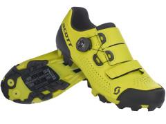 Scott Mtb Team Boa Yellow/black 2021