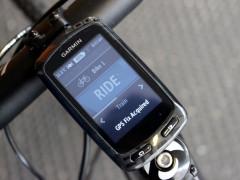 Garmin Edge 810 Sk Topo+eu + Púzdro + Ochranná Fólia + Predsunutý Držiak