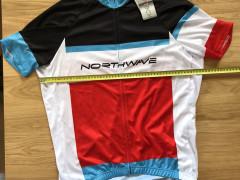 Nový Dres Northwave