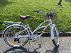 Electra Cruiser Lux 7 D Lady