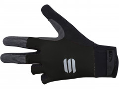 Sportful Giara Rukavice čierne