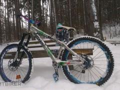 Rozpredám Top Bike