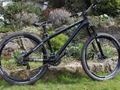 Dartmoor Hornet 4x