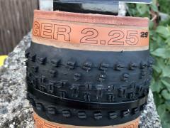 "Wtb Ranger 2.25 29"" Tcs Light Fast Rolling Tire (tanwall)"