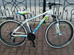 """Horský Bicykel Cube 260 26"""" Veľkosť 16"""""""