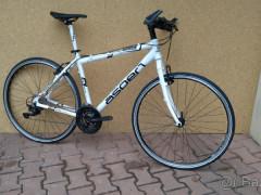 """Predám Nový Fitness Bike 10,9kg 3x10speed Veľ. 20"""""""