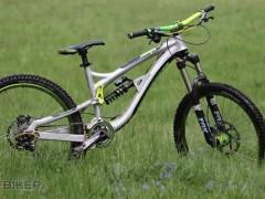Agang Ninja 2.0 2013 Predám Alebo Vymením Buď Rám Alebo Celý Bike. Zľava Do Konca Mesiaca !!!!