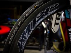 Novy Plast Vredestein Tricomp+continental Grand Prix 4000 S Ii+profi Plastovka Tufo Time Trial