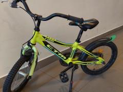 Detský Bicykel Ctm 16