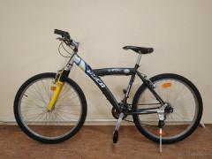 Chlapčenský Bicykel Puch X-fire