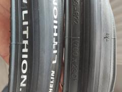 Michelin Lithion.2 700x23c