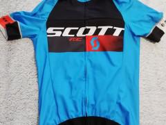 Scott Dress