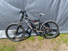 Predám Downhill Bike Ctm Mons 3.0