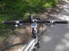 Fitness Bicykel Merida Speeder 53 Cm