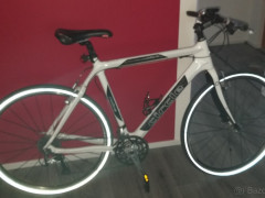 Top Stav Bicykel