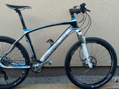 Horský Bicykel Silverback Surplus 2 Karbon