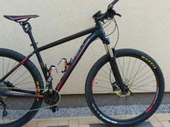Horský Bicykel Merida Big.nine 500 2017