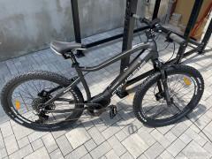 Dámsky Horský Elektrobicykel Crussis Model 2021, Oli Guera 8,6-s Model 2021