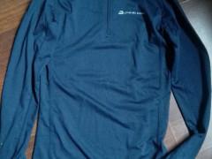 Damske Funkčné Tričko Alpine Pro