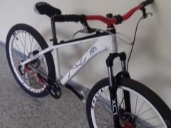 Predám Tento Super Hardail Bikepark Bicykel