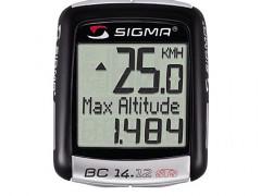 Sigma Sport Bc 14.12 Sts Alti