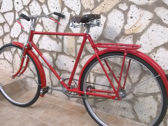 Retro Bicykel Velamos