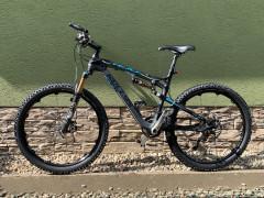 Horský Bicykel Kellys Kju Carbon
