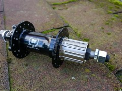 Novatec 150x12mm Nový