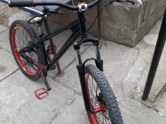 Predam Bike Na Street/dirt