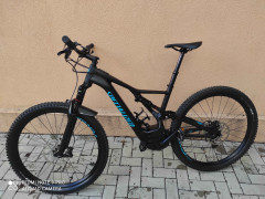 Predám Elektrobicykel Specialized Levo Fsr