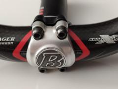 Bontrager Carbon Race X Lite + Pells Carbon