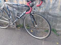 Cestný Bicykel Trek