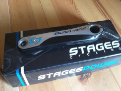 Stages Power 2