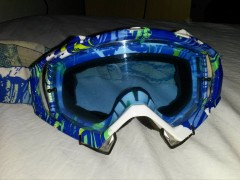 Oakley Mayhem Mx