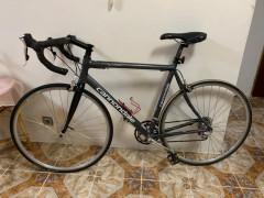 Cestny Bicykel Cannondale Top Stav