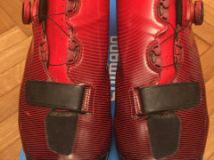 Shimano Sh-xc700r Mtb Red 47