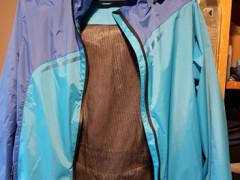 Bunda Haven Rainbrain Hms Modrá Veľkosť M