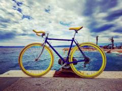 Mestký Bike