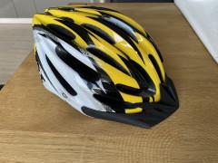 Predám Cyklisticku Prilbu, Veľkosť L 58-61cm